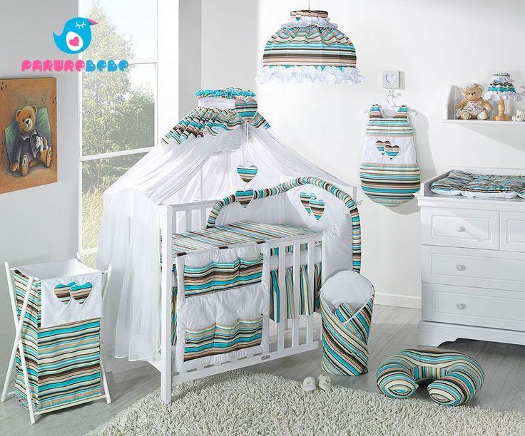 25 best ideas about parure de lit b b on pinterest parure lit b b parure de lit enfant and. Black Bedroom Furniture Sets. Home Design Ideas