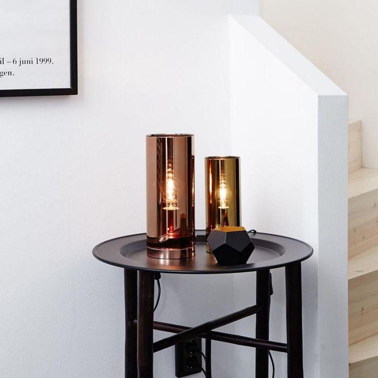 Storm bordlampe/tablelamp Lampemagasinet Markslöjd