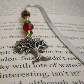Tree of Knowledge Bookmark £10.00