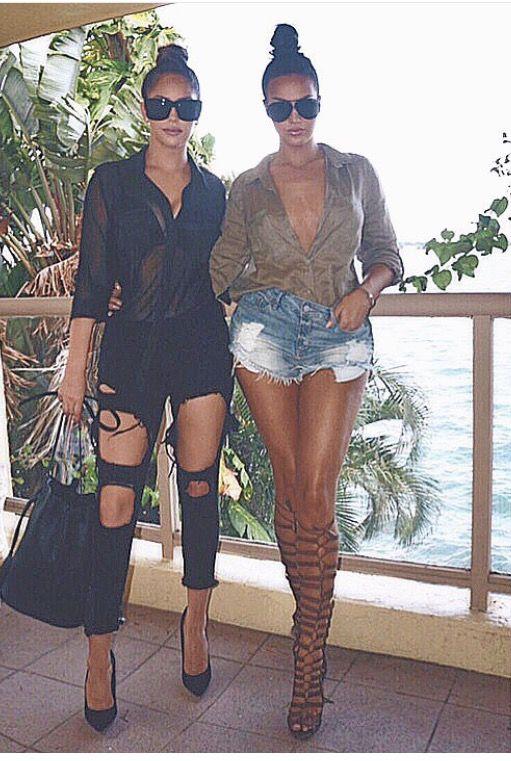 Love these ladies