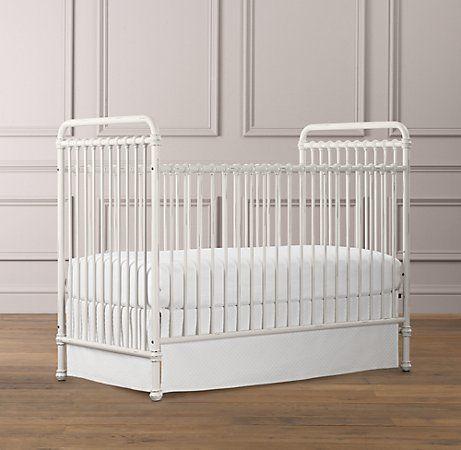 $500 for a crib? Uhm...
