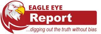 Eagle  Eye Report Magazine