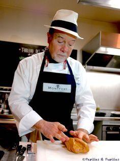 Comment éveiner un foie gras