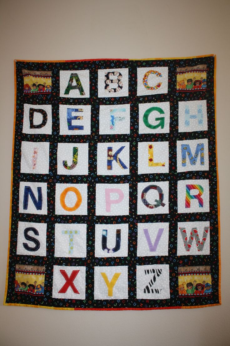 Alphabet Templates For Quilting : 1000+ images about quilting alphabet on Pinterest Iris folding pattern, A alphabet and Letter ...