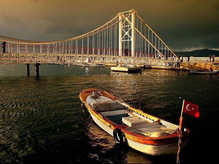 VisitTurkey / Cities Guides | BALIKESİR GOVERNORSHIP