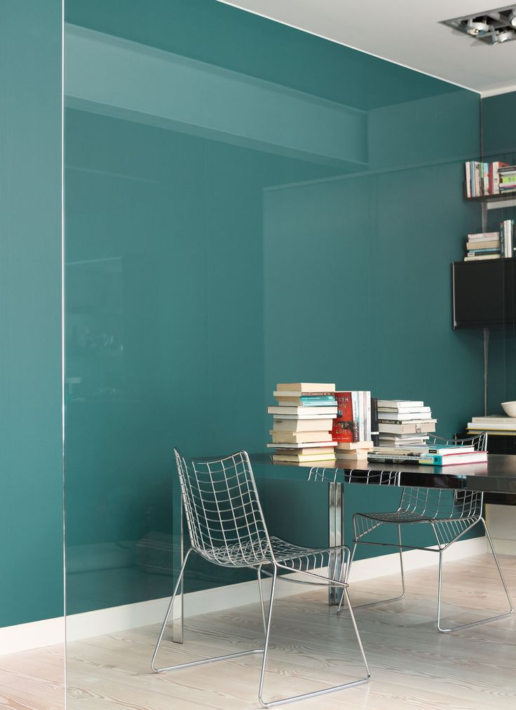 Levis presents the colour of the year 2014 = Teal. Design TrendsDulux ColorDulux  Paint ...
