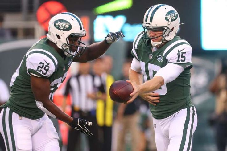 NFL Week 1 power rankings - September 5, 2017:     32. New York Jets (32): Josh McCown, a 38-year-old journeyman QB, takes the keys to an offense bereft of talent. How long before Gang Green can turn its attention to the draft?