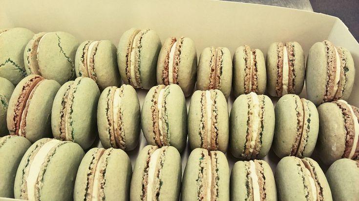 Macaron-leivokset   Soppa365