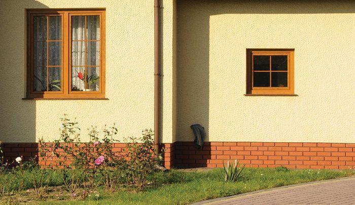 płytki na podmurówce domu - Szukaj w Google