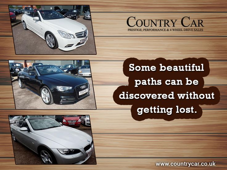 Visit countrycar.co.uk and get #bestusedcarfinancingdeals this summer.  #cars #usedcars #car #convertiablecars #amazingcars #carsbestdeals