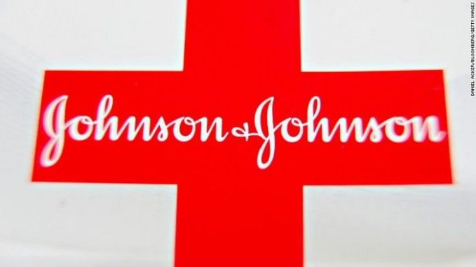 Johnson & Johnson Must Pay $1 Billion over Faulty Hip Implants