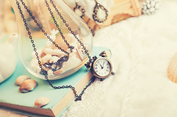 // In Search of Lost Time  // W poszukiwaniu straconego czasu