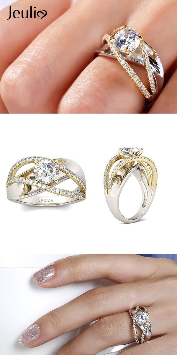 Pin On Stunning Wedding Rings