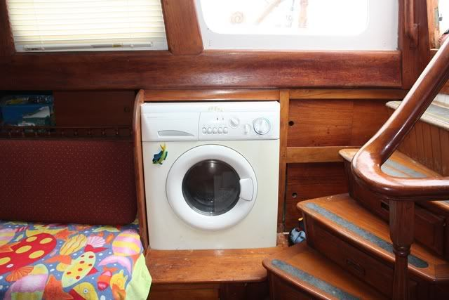 17 Best Images About Boat Ideas Laundry On Pinterest