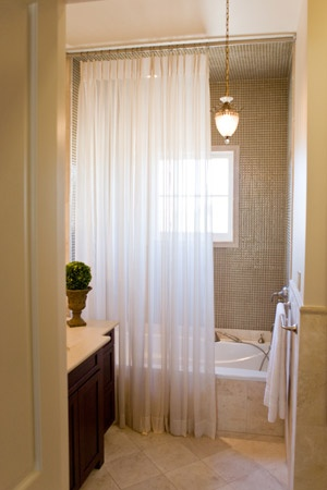 17 Best ideas about 3 Window Curtains on Pinterest | Curtains ...