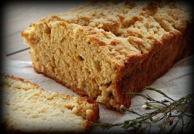 Honey Beer Bread: Flickr, Beer Bread Recipes, Firefly64, Honey Beer Bread, Agave Nectar, Recipes Breads, Pound Cake, Salt