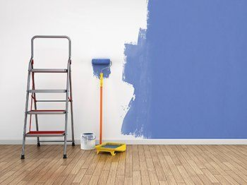 Our qualified #painters in #melbourne fulfill all your painting needs.