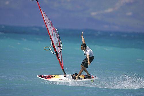 Windsurf Naish