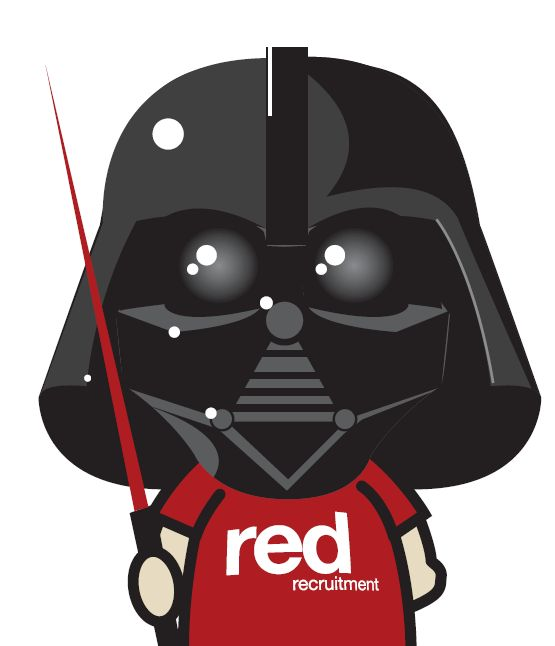 May the FORCE be with you & your job search! Be the first to apply for our LATEST roles! http://www.red-recruitment.com/Search