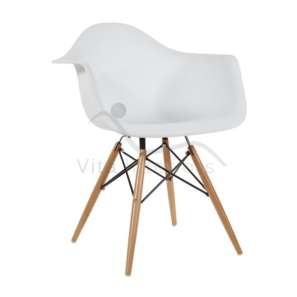 Eames Chair Replica   Vita Interiors