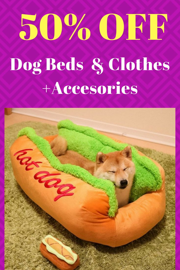 "SUPER CUTE AND COMFORTABLE ""HOT DOG"" SOFA BED WITH REMOVABLE CUSHION. MACHINE WASHABLE. SMALL AND LARGE SIZE AVAILABLE."