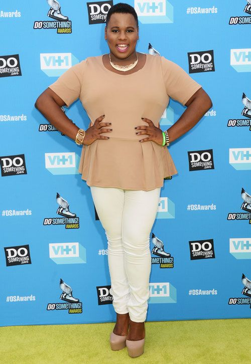 Glee's Alex Newell Joins New Movie — Is His New Character Similar to Unique