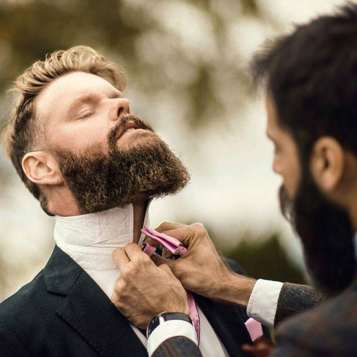 """""""Follow @sullanos & @valleess_85 #swedishbeards#sweden#sverige#swe#svensk#Skägg #skäggiga #Skäggbiff #Mustasch #beard #beards #beardsandtats #beardporn…"""""""