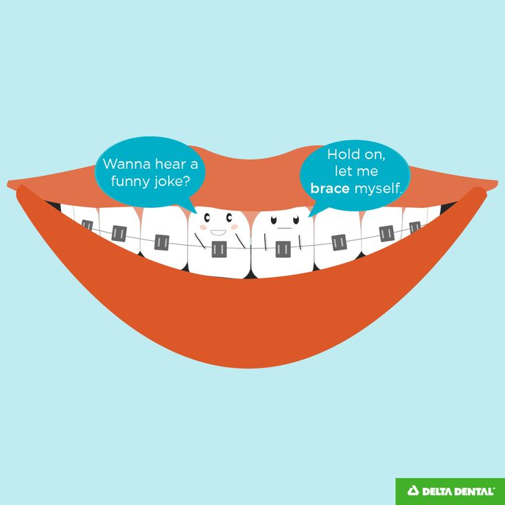If you love dental jokes as much as we do, then head on over to our blog to see more dental humor. We are full of punny jokes!