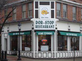 Dorstop restaurant ddd restaurant bucket list pinterest for Restaurant domont