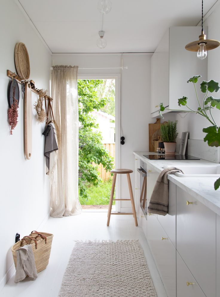 My Summer Cottage Kitchen Final Reveal (+ Get The Look)! (my scandinavian home)