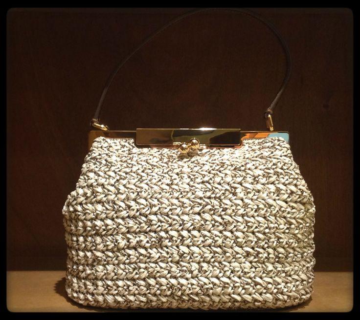 Dolce&Gabbana #bag #SpringSummer #FolliFollie #collection