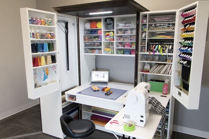 Ultimate Sewingbox In 2019 Craft Room Storage Craft