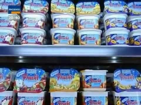 Krank vom Essen LEBENSMITTEL - Chemiecocktail Absolut Sehenswert - Pollmer, Udo - YouTube