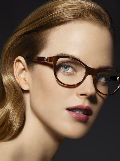 cartier eyewear - Modell Louise aus der Trinity-Collection erhältlich auf optoline.de  .