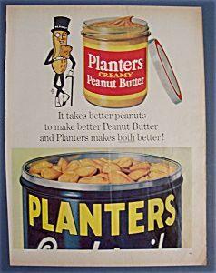 vintage mr peanut ads - Google Search