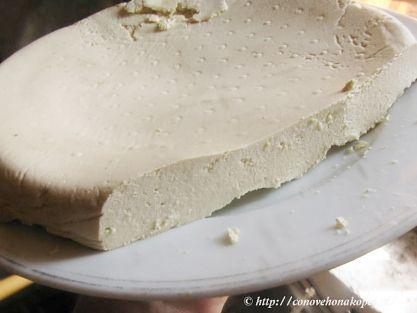 Vynikající domácí tofu - DIETA.CZ