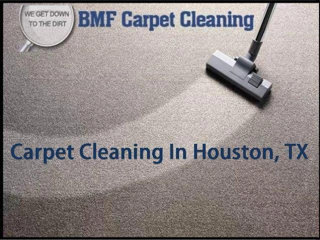 BMF Carpet Cleaning provides cost-effective carpet cleaning for both residential and commercial properties in Houston, TX. The company offers an of ...