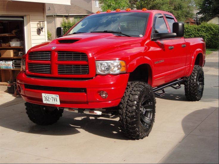 6264 best images about Dodge Ram Lifted Trucks on Pinterest | Dodge ram trucks, Dodge ram pickup ...