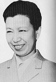 Jiang Qing - New World Encyclopedia