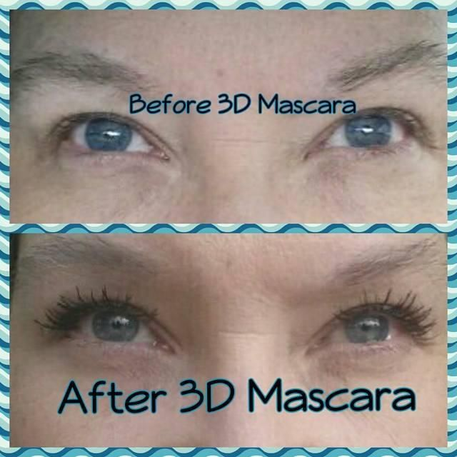 As I aged, my lashes began to fall out and grow back shorter. They weren't near as long as the were in the 80's. With Moodstruck 3D Fiber Lashes, I am able to