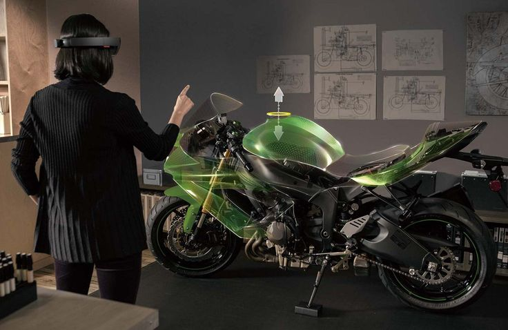 """Microsoft has followed up on its Windows 10 announcement by unveiling new hardware. Getting the most attention is the HoloLens, a holographic headset for Augmented Reality (AR) declared to be """"the most advanced holographic computer …"""