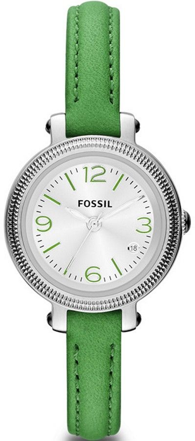 ES3303 - Authorized Fossil watch dealer - LADIES Fossil HEATHER, Fossil watch, Fossil watches