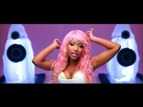 I LOVE THIS SONG FROM NIKI MINAJ!!!!!!!#