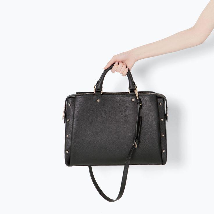 118 best Bags images on Pinterest Zara united kingdom Zara