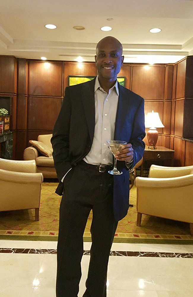 Bobby's Story: The Vine (TV Series 2014– ) on IMDb: Movies, TV, Celebs, and more...  Actor, Director, Writer and Producer, Gregory Mikell celebrating his birthday at the Manhattan Skyline Hotel.