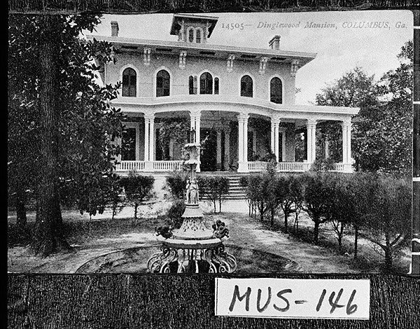 1000 Images About Historic Homes Of Columbus Ga On