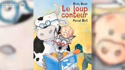 HISTOIRE - Le loup conteur du 4 novembre 2011, Histoires lues : RTBF Vidéo