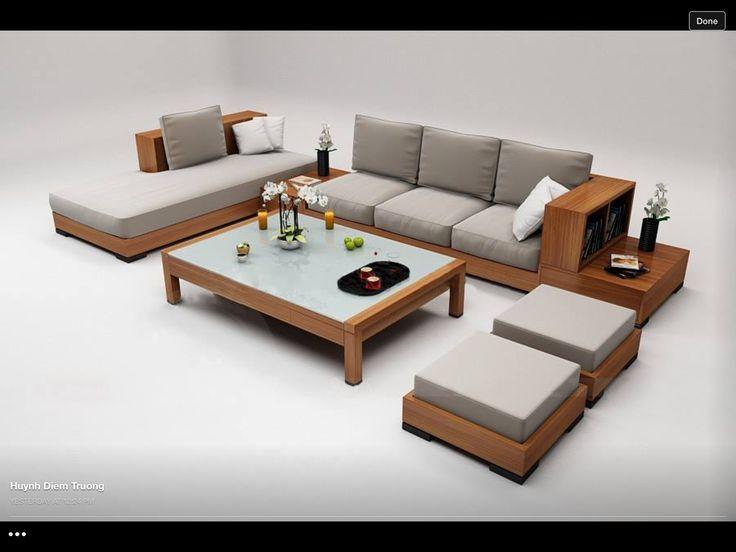 Sofasetmodels Haus Dekoration In 2020 Wooden Sofa Designs Wooden Sofa Set Designs Sofa Design