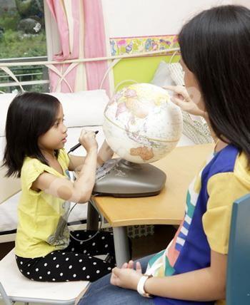 Parenting.co.id: Bantu Anak Siap Hadapi Ujian