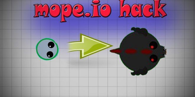 Mope Io Hack Mope Io Hack Mope Io Mods And Unblocked Slitherio Moping Hacks